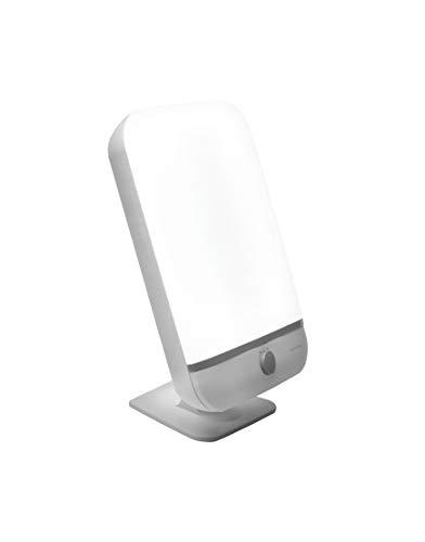 Lanaform Lumino Plus - Lampe de luminothérapie 14.000 Lux