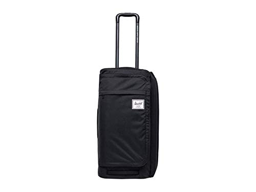 Herschel Supply Co. Wheelie Outfitter 70L Black One Size