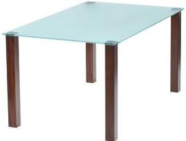 Union givré ou de couleur Table 900mm x 900mm