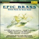 Epic Brass by HEATON / LLOYD / VINTER / MCCABE; (2008-10-29)