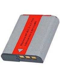 Batterie pour SONY CYBER-SHOT DSC-W90/B, 3.6V, 950mAh, Li-ion