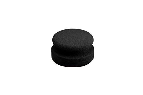 HERRENFAHRT Premium Autopflege - Wachspuck (lackschonend, ergonomisch geformt)