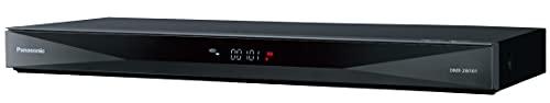 パナソニック 1TB 2チューナー ブルーレイレコーダー おうちクラウドDIGA どこでもディーガ対応 DMR-2W101