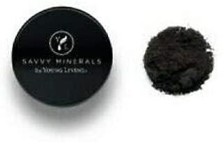 Savvy Minerals Jet Setter Black Eye Liner