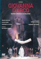 Verdi:Giovanna d Arco [1989]