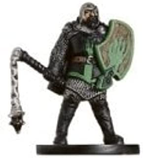 D & D Minis: Emerald Claw Soldier # 30 - Aberations