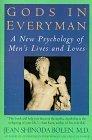 Gods in Everyman: Archetypes That Shape Men's Lives (English Edition)