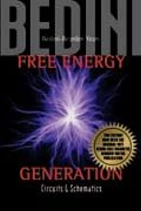 Free Energy Generation--Circuits and Schematics : 20 Bedini