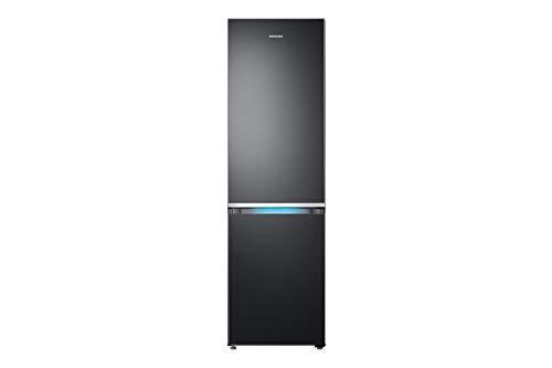 Samsung RB36R872PB1/EF Frigorifero Combinato Kitchen Fit, 355 L, Nero Matte