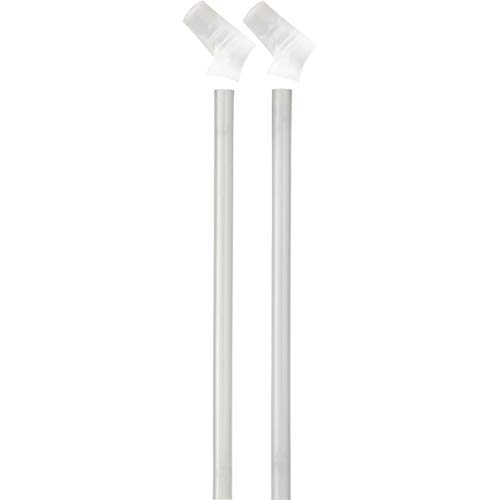CamelBak eddy Water Bottle Replacement Bite Valves/Straws Clear
