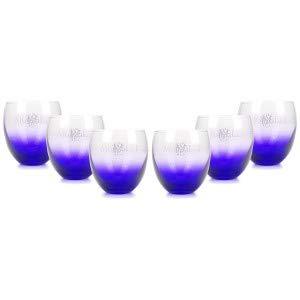 Acqua Morelli Glas Gläser 6er Set