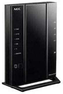 NEC 11ac対応 1733+800Mbps 無線LANルータ(親機単体) PA-WG2600HP3