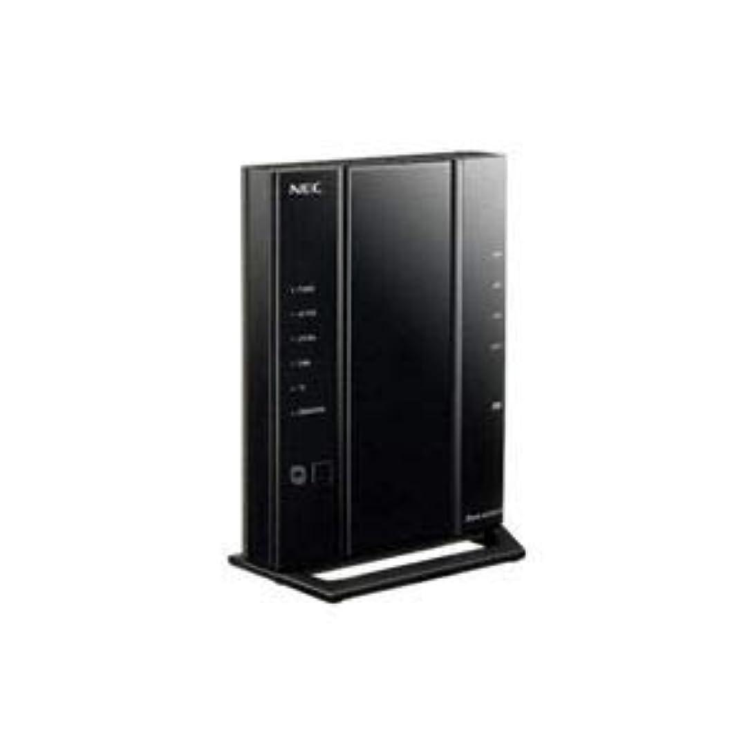 入手します遵守するメイトNEC 11ac対応 1733+800Mbps 無線LANルータ(親機単体) PA-WG2600HP3