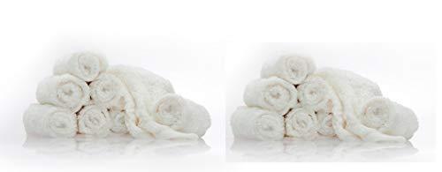 Prince Lionheart Warmies Reusable Cloth Wipes (16 Count)