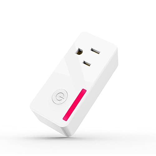 Eksesor Enchufe Inteligente, Enchufe WLAN Inteligente, Control Remoto Y FuncióN De EstadíSticas De Carga, Enchufe WiFi Smart Home