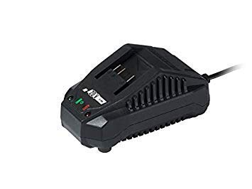 Parkside serie X20V - Cargador para batería PAP 20 A1