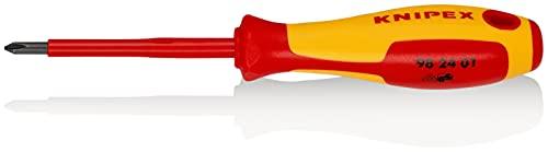 INGCO professionnel outils à main HS28PH3200 PH3 tournevis cruciforme
