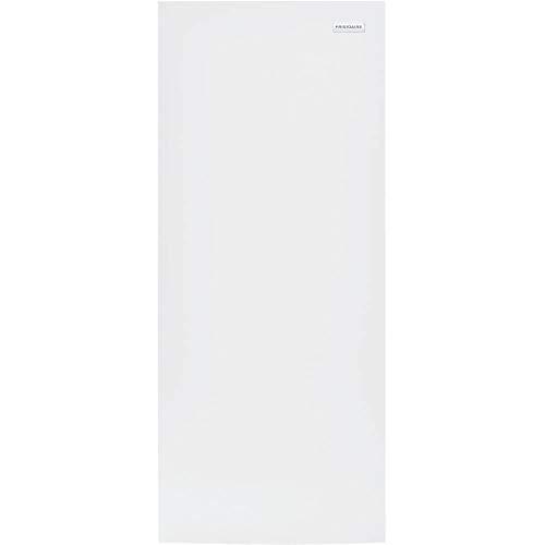 Frigidaire 15.5 Cu. Ft. White Upright Freezer