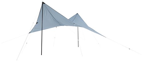 10T équipement d'extérieur Arona Tarp Standard Bleu
