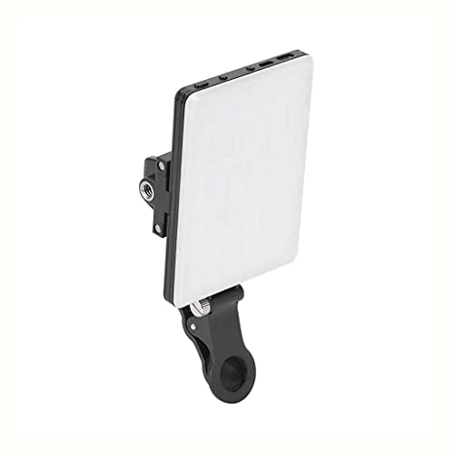 YWSZJ Selfie Led Lámpara Regulable Selfie Luz 3200k 5600k para Teléfono Inteligente Video En Vivo Relleno Luz Lámpara De Maquillaje Luz De Noche