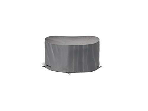 KETTLER Protective Cover Palma Dining Bistro Grey