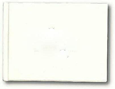gift White Wedding Guest Book for 5.75'' x Names 8'' 600 Manufacturer direct delivery