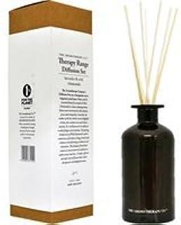 Therapy Range セラピーレンジ メディシンボトル ディフュージョンスティック 250ml マヌカ&ワイルドカモマイル Lavender Manuka&Wild Chamomile アロマセラピーカンパニー