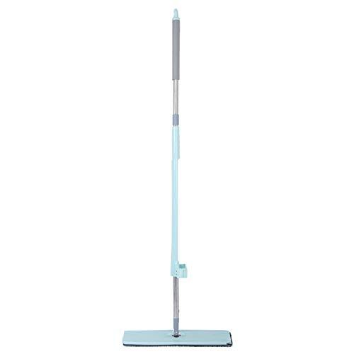 Uxsiya Flat Mop - Mopa de limpieza automática para el hogar
