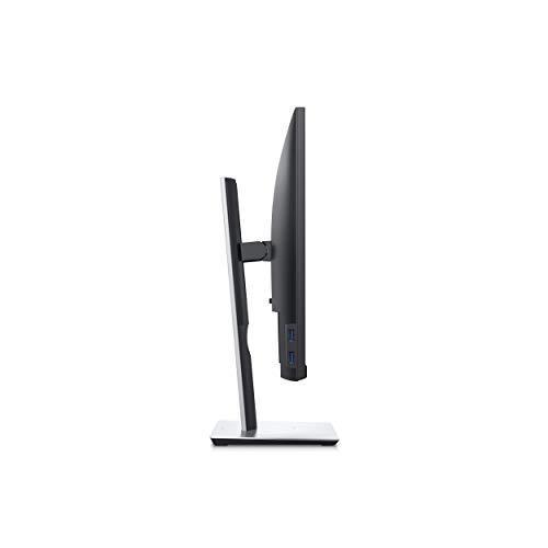 DELL P2319H 58,4 cm (23 Zoll) (VGA, HDMI, DisplayPort, 5ms Reaktionszeit) schwarz - 5