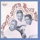 Super Super Blues Band - Muddy Waters, Howlin' Wolf Bo Diddley