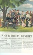Article: in Our Lovely Deseret -