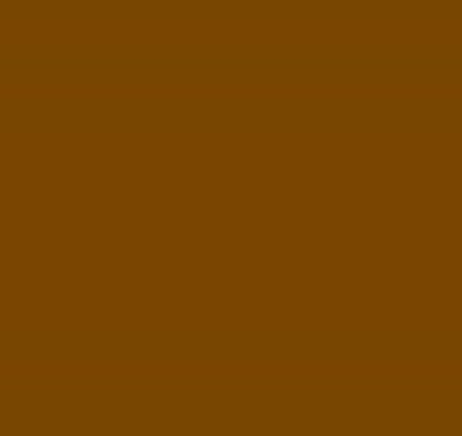 American & Efird Signature 50 Cotton Solid Colors 700 Yards-Spiced Tea