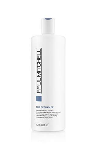 Paul Mitchell The Detangler - entwirrende Pflegespülung in Salon-Qualität für alle Haartypen, Conditioner für mehr Kämmbarkeit und Glanz, 1000 ml