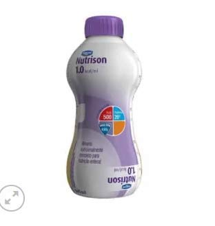NUTRISION 500 ML 1X12 CN 371658
