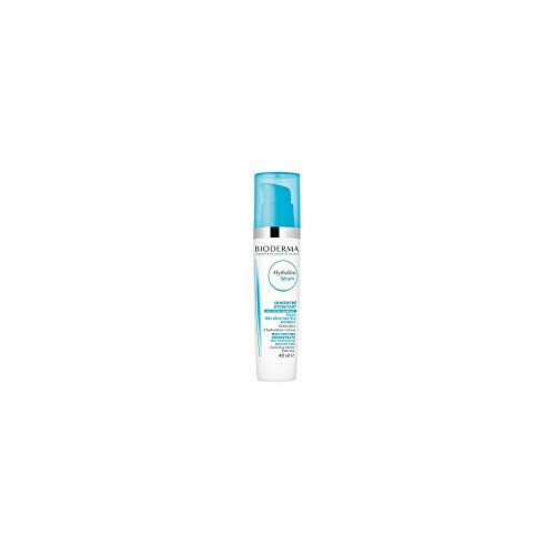 Bioderma Hydrabio Hydration Booster Serum for Dehydrated Sensitive Skin - 1.3 FL.OZ.