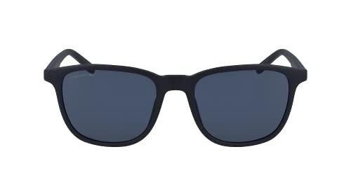 Lacoste Herren L915S Sunglasses, Blue, Einheitsgröße