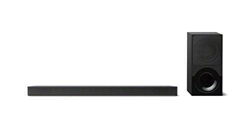 Sony HTXF9000.CEK 2.1 Ch Dolby Atmos/DTS X Bluetooth Soundbar with Vertical...