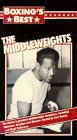 Boxing's Best: Middleweights [VHS]