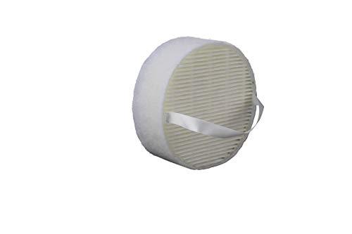 Feinstaub-Filter F7 für alle MEnV180-Varianten, filtert Feinstaub und Dieselpartikeln