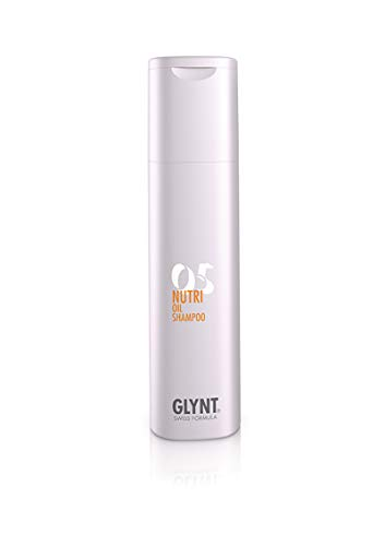 Glynt Nutri Oil Shampoo 5 250ml