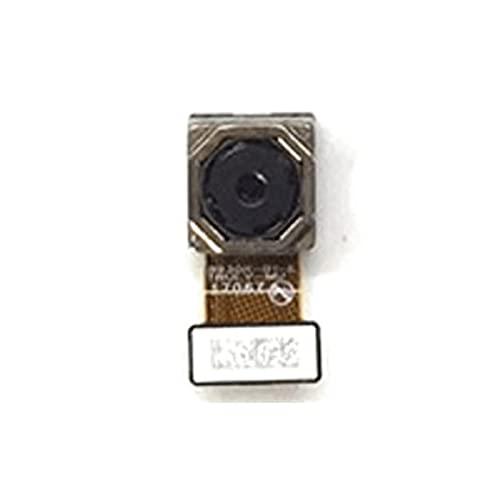 HJTYQS Reemplazo para el módulo de cámara Compatible con Nokia 6.1/6 2018 cámara Trasera