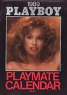 playboy playmates 1989