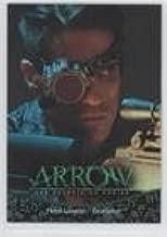 Floyd Lawton; Deadshot (Trading Card) 2015 Cryptozoic Arrow Season 1 - Character Bios #CB14