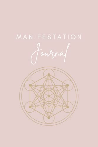 Manifestation Journal - Project 369 Manifestation Journal - 120 Days to focus on your Dreams and Vis
