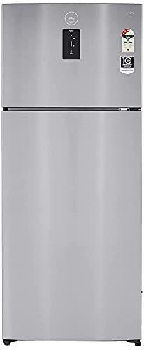 Godrej 470 L 3 Star ( 2019 ) Frost free Double Door Refrigerator (R T EON VESTA 485MDI3.4, Platinum...