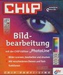 CHIP Bildbearbeitung mit der CHIP-Edition 'PhotoLine', 1 CD-ROMBilder scannen, bearbeiten und drucken. Mit verschiedenen Ebenen und Textfunktionen. Für Windows 95 oder höher