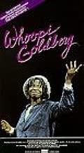 Whoopi Goldberg: Live on Broadway VHS