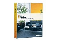 MS Office Pro 2003 Professional CD  english/englisch/EN