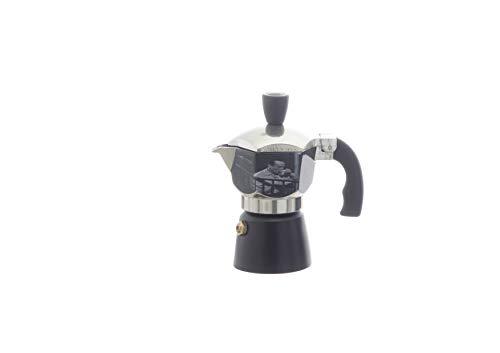 Eduardo Moka: Cafetera de 1 2 taza de caf