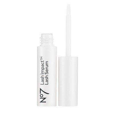 No7 Lash Impact Lash Serum - .2oz Clear